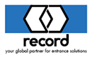 Record - Your Global Partner for Entrance Solutions